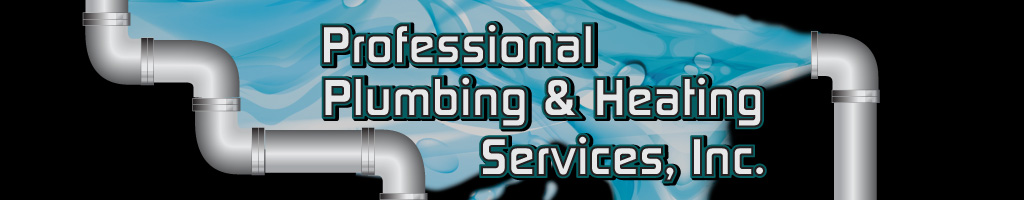 Professional Plumbing and Heating Services header